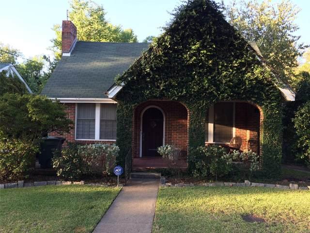 1805 Winona Avenue, Montgomery, AL 36107 (MLS #503701) :: Buck Realty
