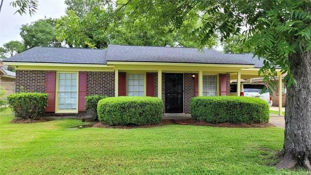 4421 Sunnybrook Drive, Montgomery, AL 36108 (MLS #503708) :: LocAL Realty