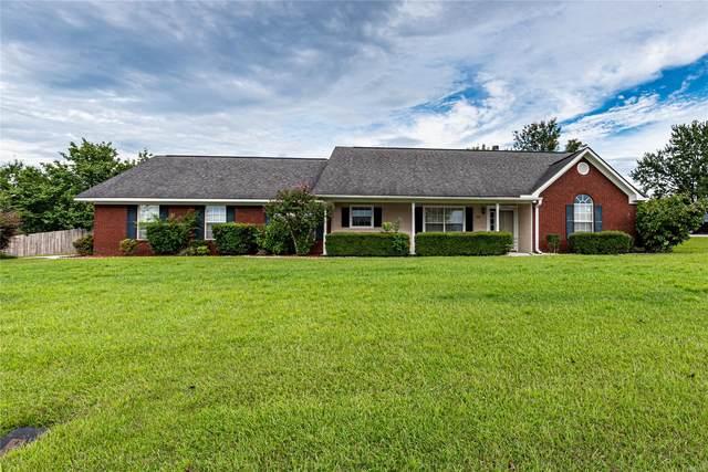 102 Daphne Drive, Enterprise, AL 36330 (MLS #503719) :: Team Linda Simmons Real Estate
