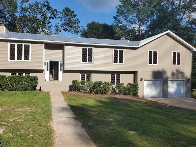 300 Wimbledon Drive, Enterprise, AL 36330 (MLS #503721) :: Team Linda Simmons Real Estate