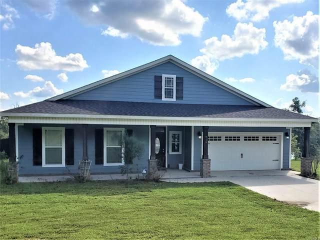 919 Culpepper Road, Coffee Springs, AL 36318 (MLS #503722) :: Team Linda Simmons Real Estate