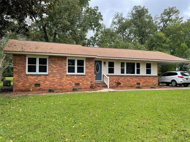 602 Gamble Street, Greenville, AL 36037 (MLS #503727) :: Buck Realty