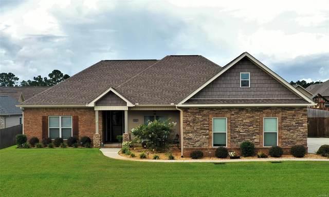 287 County Road 755, Enterprise, AL 36330 (MLS #503732) :: Team Linda Simmons Real Estate