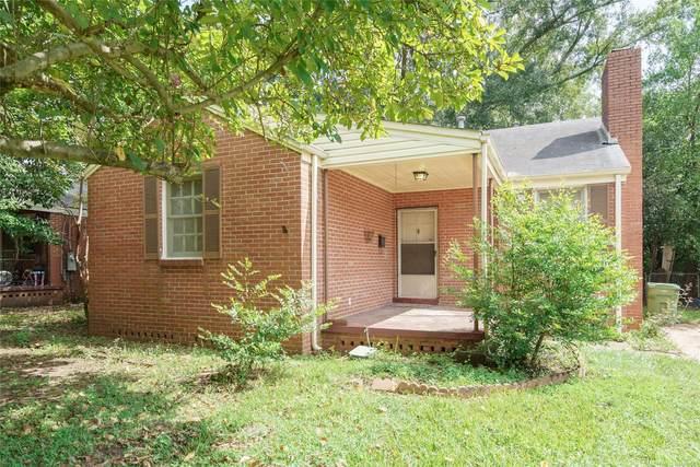19 Bradley Drive, Montgomery, AL 36109 (MLS #503742) :: Buck Realty