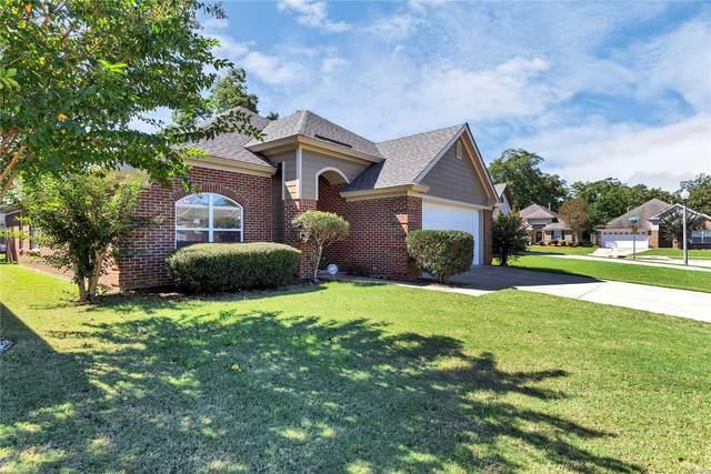 417 Glenmede Lane, Montgomery, AL 36117 (MLS #503743) :: Buck Realty