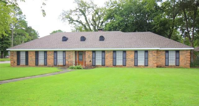 101 S Anton Drive, Montgomery, AL 36105 (MLS #503749) :: Buck Realty
