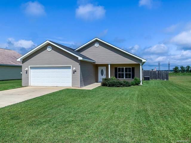 327 Abigail Court, Daleville, AL 36322 (MLS #503755) :: Team Linda Simmons Real Estate