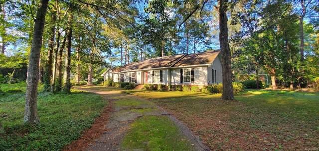 616 Country Club Drive, Ozark, AL 36360 (MLS #503760) :: Team Linda Simmons Real Estate