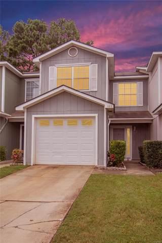 122 Commons Drive, Enterprise, AL 36330 (MLS #503768) :: Team Linda Simmons Real Estate
