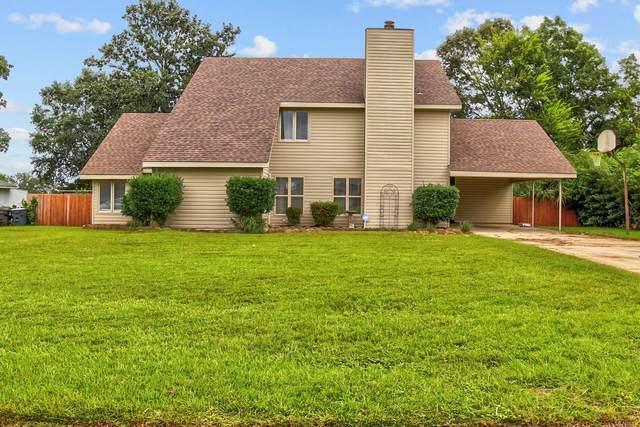 304 Richland Drive, Enterprise, AL 36330 (MLS #503774) :: Team Linda Simmons Real Estate