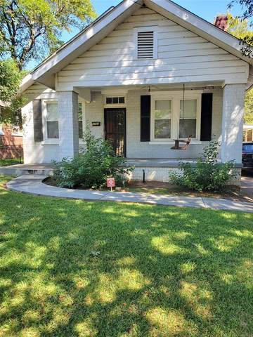 1733 Yancey Avenue, Montgomery, AL 36107 (MLS #503784) :: Buck Realty