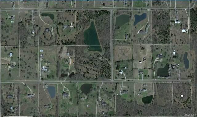 0 Gibson Hills Drive, Montgomery, AL 36116 (MLS #503796) :: Buck Realty