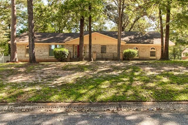301 E Silver Oak Drive, Enterprise, AL 36330 (MLS #503802) :: Buck Realty