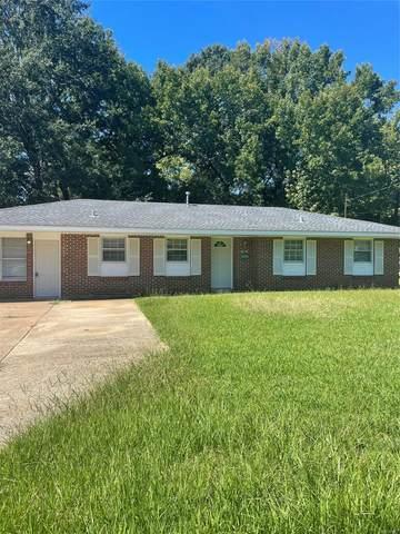618 Green Ridge Road, Montgomery, AL 36109 (MLS #503806) :: Buck Realty