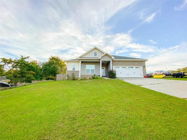 105 Feagin Street, Enterprise, AL 36330 (MLS #503809) :: Team Linda Simmons Real Estate