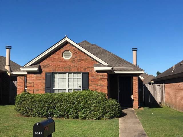 8641 Hallwood Drive, Montgomery, AL 36117 (MLS #503817) :: Buck Realty