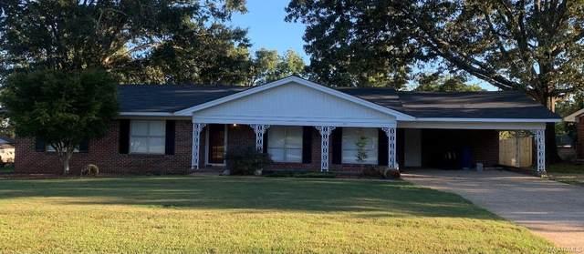 814 Shadow Lane, Prattville, AL 36066 (MLS #503821) :: Buck Realty