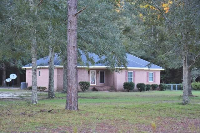 15644 W State Highway 52, Samson, AL 36477 (MLS #503823) :: Team Linda Simmons Real Estate