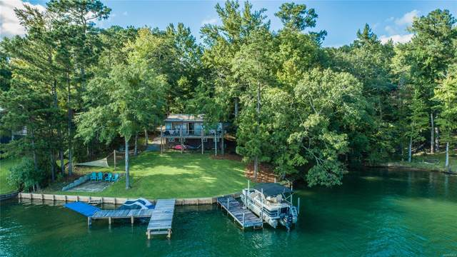 203 Pearly Drive, Equality, AL 36024 (MLS #503835) :: Buck Realty