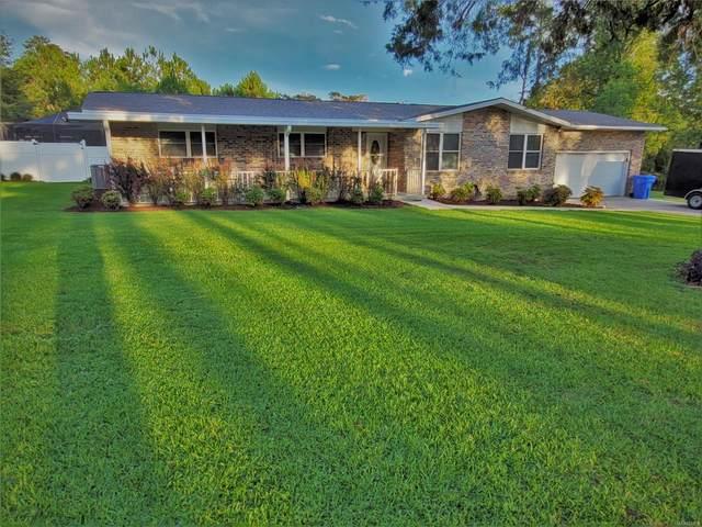 3483 Augusta Street, Enterprise, AL 36330 (MLS #503838) :: Team Linda Simmons Real Estate