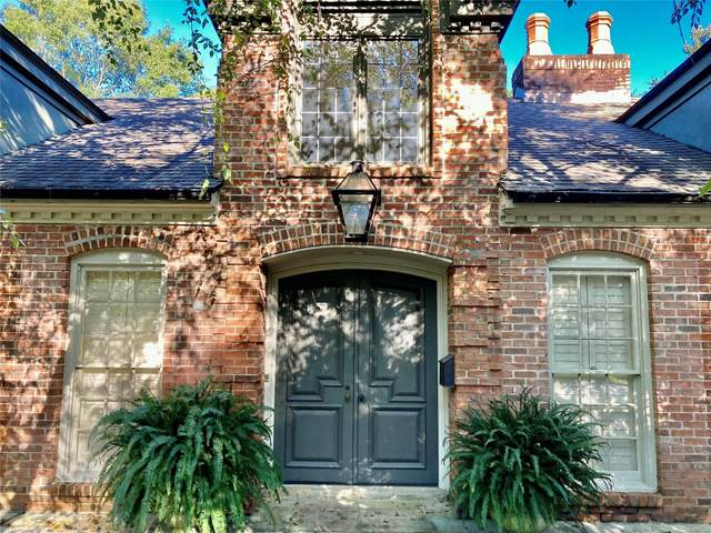3333 Boxwood Drive, Montgomery, AL 36111 (MLS #503844) :: LocAL Realty