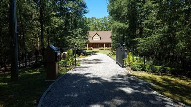 330 Jasmine Hill Trail, Wetumpka, AL 36093 (MLS #503847) :: Buck Realty