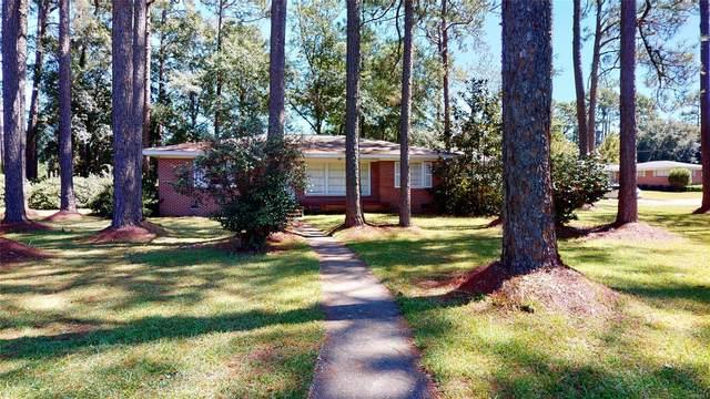 105 Pinecrest Drive, Dothan, AL 36301 (MLS #503854) :: Team Linda Simmons Real Estate