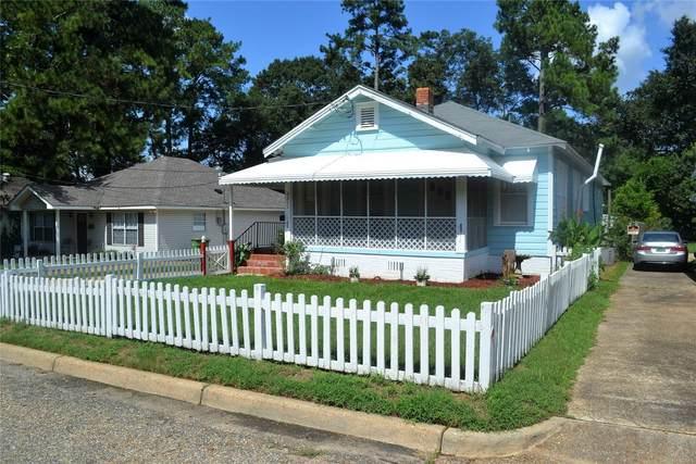 2211 Yancey Avenue, Montgomery, AL 36107 (MLS #503859) :: Buck Realty