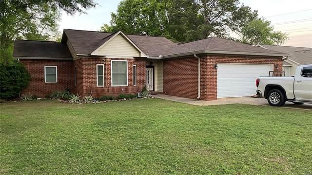 2833 Rocky Branch, Enterprise, AL 36330 (MLS #503863) :: Team Linda Simmons Real Estate