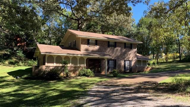 657 Thomas Avenue, Prattville, AL 36067 (MLS #503866) :: Buck Realty