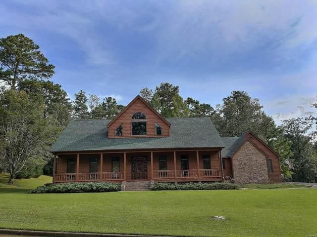 271 Woodland Heights Drive, Greenville, AL 36037 (MLS #503870) :: Buck Realty