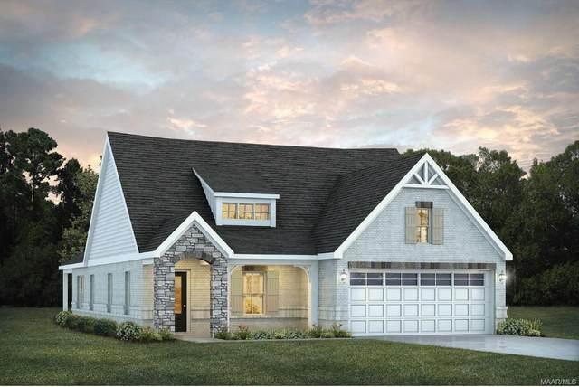 1248 Mcclain Drive, Prattville, AL 36066 (MLS #503885) :: Buck Realty