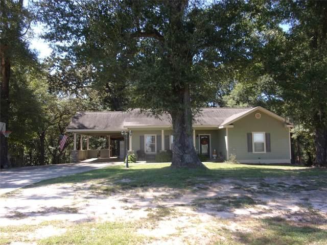 1457 Travelers Rest Road, Samson, AL 36477 (MLS #503891) :: Team Linda Simmons Real Estate