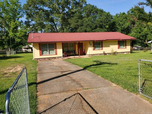 2009 Will Logan Road, Ozark, AL 36360 (MLS #503895) :: Buck Realty