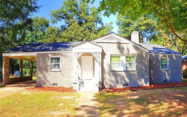 3551 Honeysuckle Road, Montgomery, AL 36109 (MLS #503897) :: Buck Realty