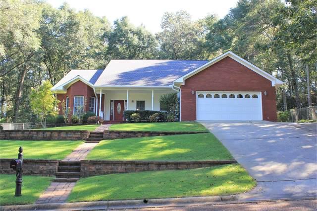 3503 Lake Oak Ridge Drive, Enterprise, AL 36330 (MLS #503901) :: Buck Realty