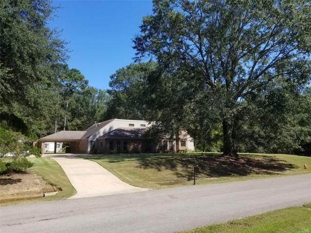 1400 E Overbrook Road, Millbrook, AL 36054 (MLS #503904) :: Buck Realty