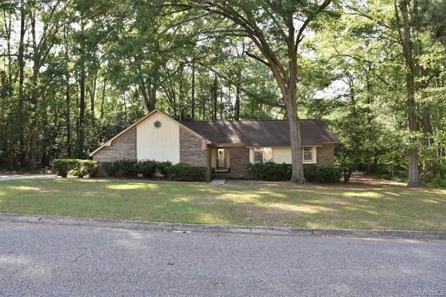 308 Loyola Drive, Enterprise, AL 36330 (MLS #503905) :: Team Linda Simmons Real Estate