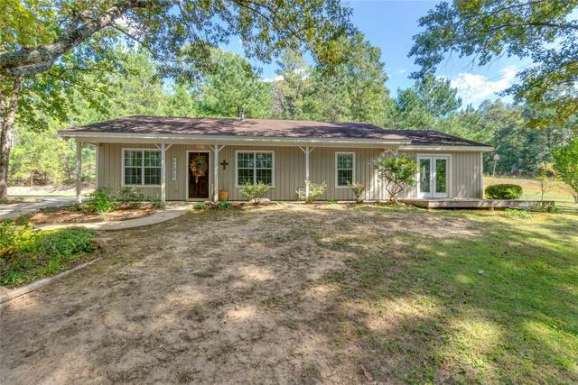 369 Kindling Ridge Road, Deatsville, AL 36022 (MLS #503907) :: Buck Realty