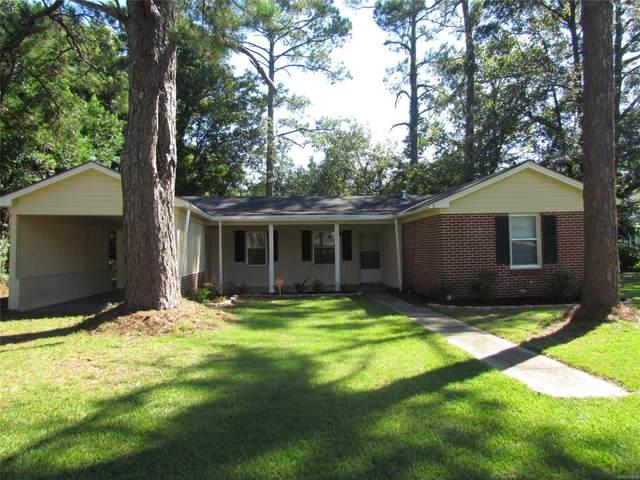 106 Fairview Drive, Selma, AL 36701 (MLS #503911) :: Buck Realty