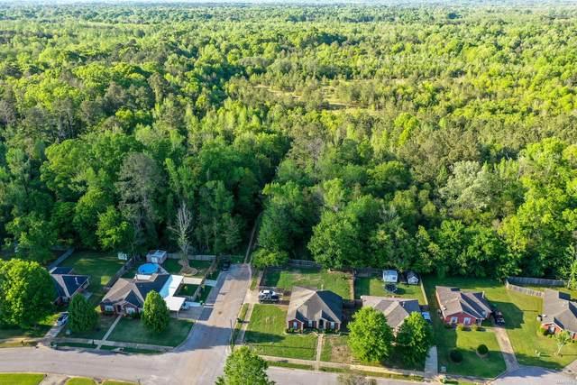 0 Valley Brook Lane, Montgomery, AL 36117 (MLS #503915) :: Buck Realty