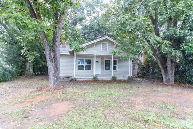 2311 Mckinley Avenue, Montgomery, AL 36107 (MLS #503917) :: Buck Realty