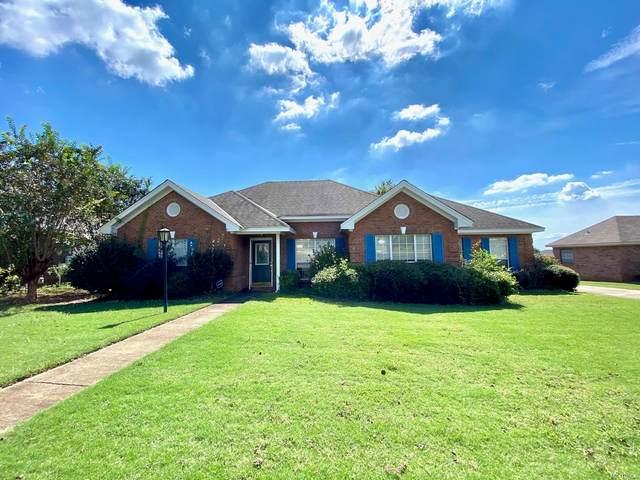 1789 Windermere Avenue, Prattville, AL 36066 (MLS #503927) :: Buck Realty