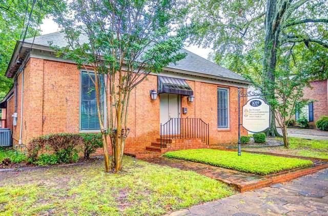 1019 S Perry Street, Montgomery, AL 36104 (MLS #503929) :: Buck Realty