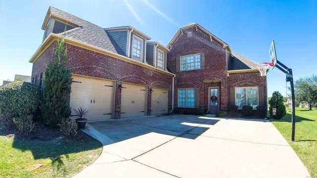 5630 Sienna Circle, Montgomery, AL 36116 (MLS #503937) :: LocAL Realty