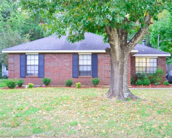 372 Forest Park Drive, Montgomery, AL 36109 (MLS #503941) :: Buck Realty