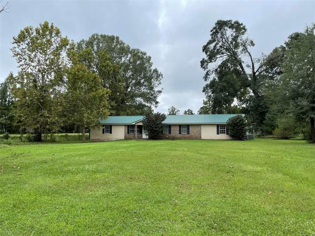 469 Old Yellow Bluff Road, Pine Hill, AL 36769 (MLS #503944) :: Buck Realty