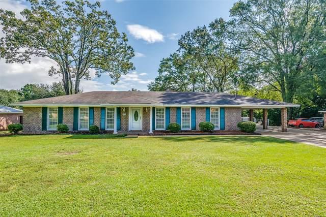 526 Lurene Circle, Montgomery, AL 36109 (MLS #503959) :: Buck Realty
