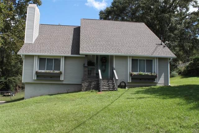 806 Morgan Lane, Enterprise, AL 36330 (MLS #503962) :: Team Linda Simmons Real Estate