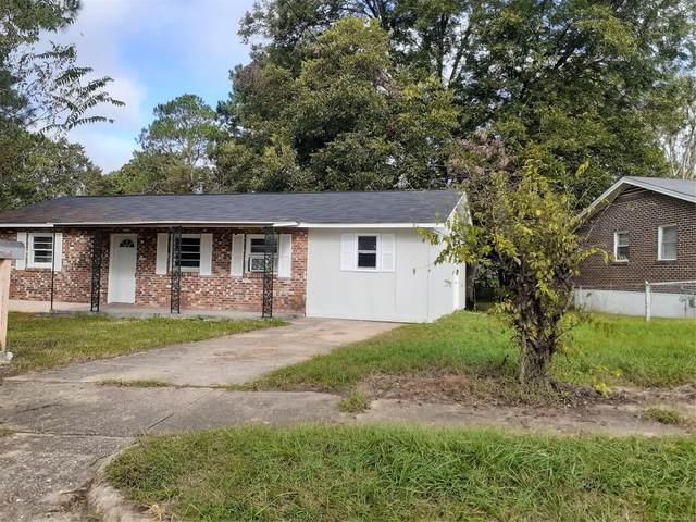 331 Conley Circle, Montgomery, AL 36110 (MLS #503980) :: LocAL Realty